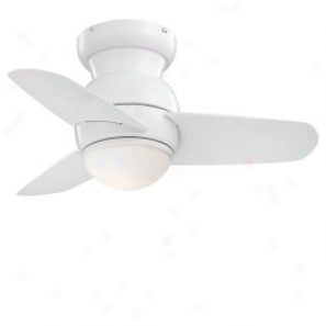 F510-wh - Minka Aire - F510-wh > Ceiling Fans