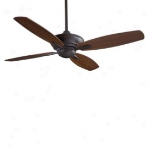 F513-orb - Minka Aire - F513-orb > Ceiling Fans