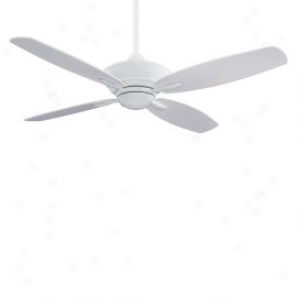 F513-wh - Minka Aire - F513-wh > Ceiling Fans
