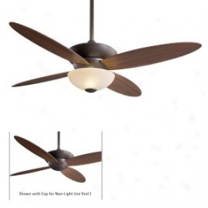 F514-orb - Minka Aire - F514-orb > Ceiling Fans