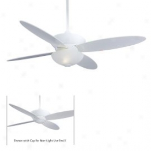 F514-wh - Minka Aire - F514-wh > Ceiling Fans