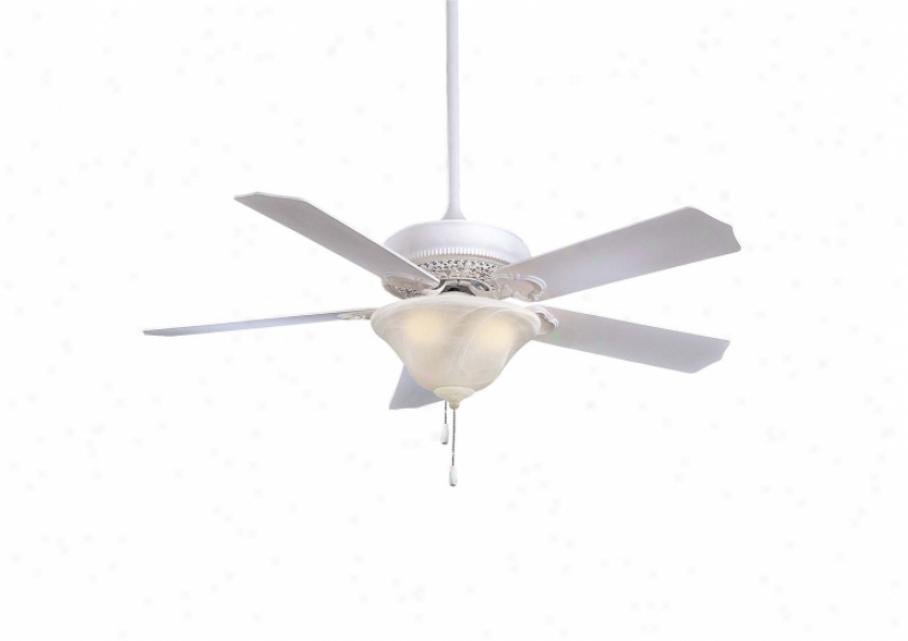 F537-swh - Minka Airr - F537-swh > Ceiling Fans