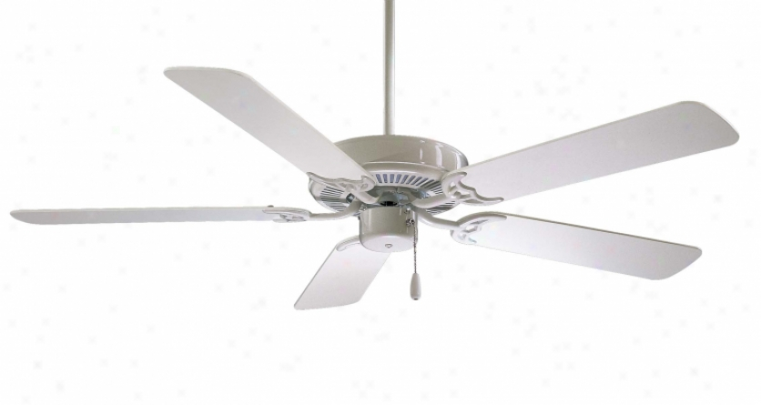 F546-wh - Minka Aire - F546-wh > Ceiling Fans