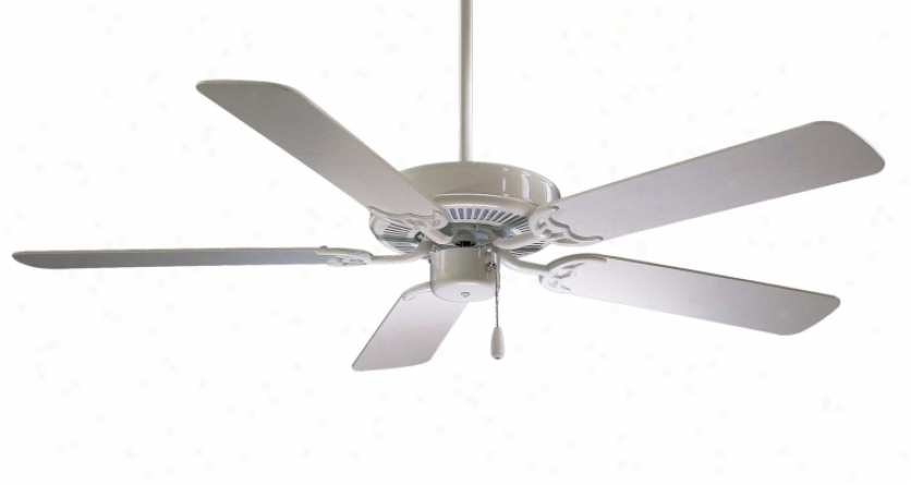 F547-wh - Minka Aire - F547-wh > Ceiling Fanw