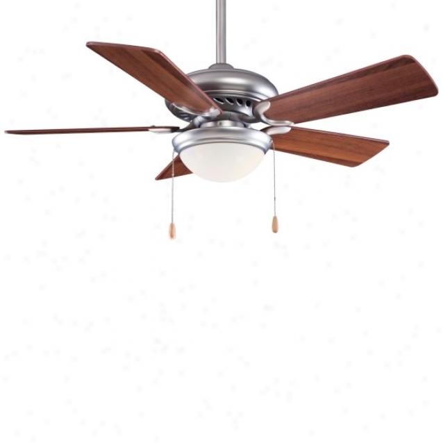 F563-sp-bs-dw - Minka Aire - F563-sp-bs-dw > Ceiling Fans
