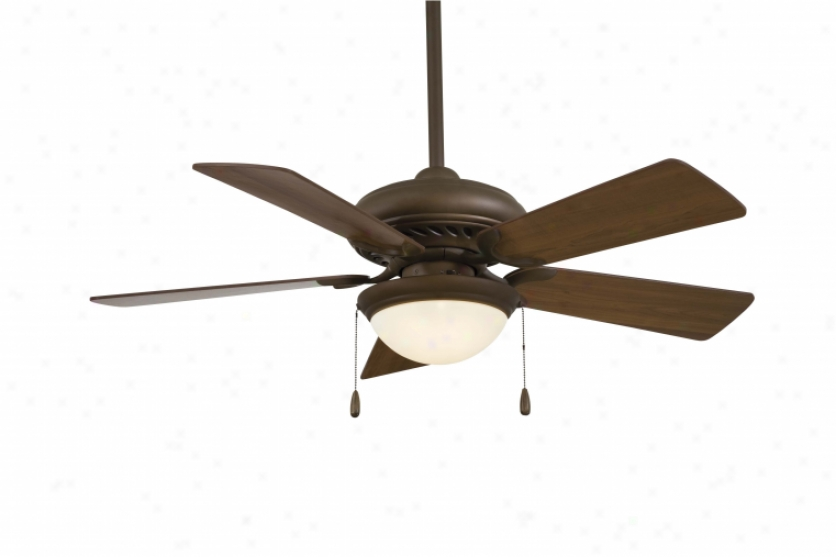 F562-sp-orb - Minka Aire - F563-sp-orb > Ceiling Fans