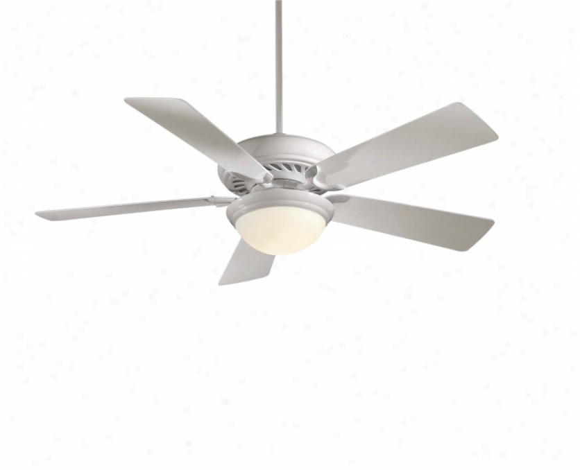 F569-wh - Minka Aire - F569-wh > Ceiling Fans