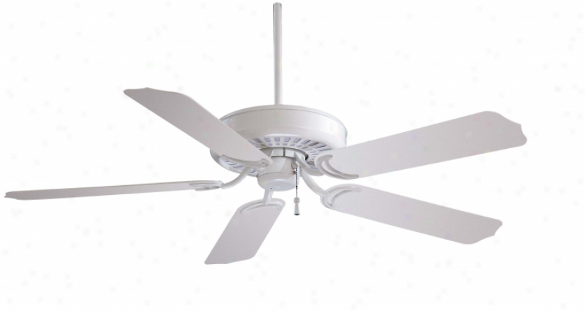 F571-wh - Minka Aire - F571-wh > Ceiling Fans