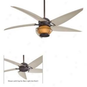 F579-l-orb - Minka Aire - F579-l-orb > Ceiling Fans