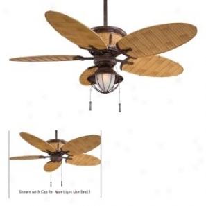 F580-vr/bb - Minka Aire - F580-vr/bb > Ceiling Fans