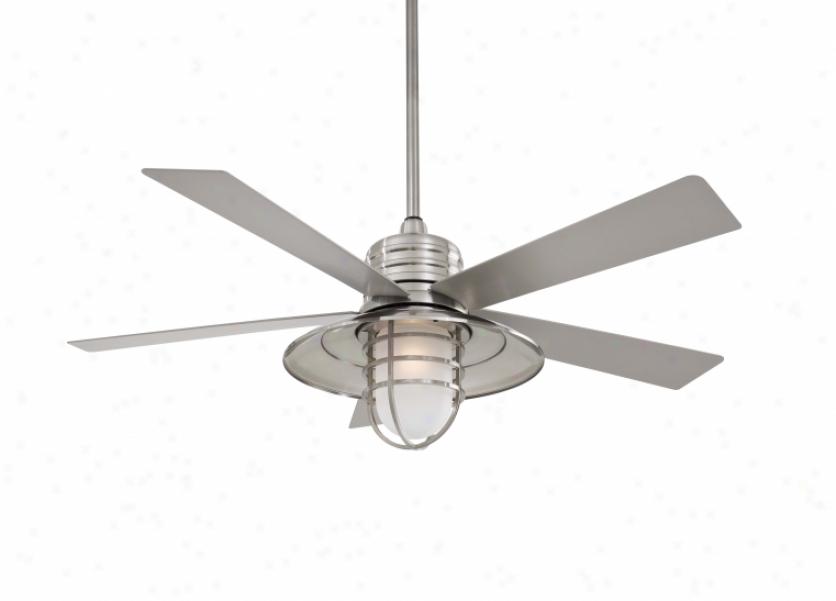 F582-bnw - Minka Aire - F582-bnw > Ceiling Fans