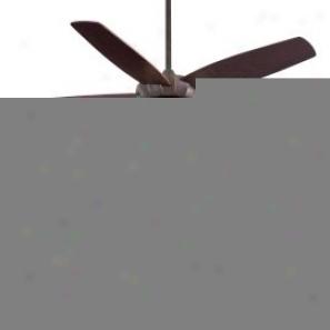 F586-cbr - Minka Aire - F586-cbr > Ceiling Fans