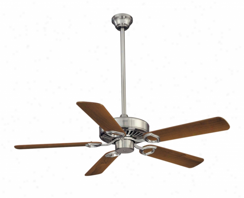 F588-sp-bn - Minka Aire - F588-sp-bn > Ceilin Fans