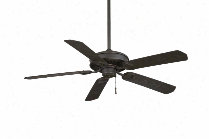 F589-bi/ai - Minka Aire - F589-bi/ai > Ceiling Fans