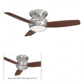 F593-pw - Minka Aire - F593-pw > Ceiling Fans