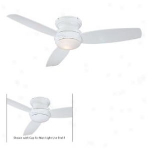 F594-wh - Minka Aire - F594-wh > Ceiling Fans