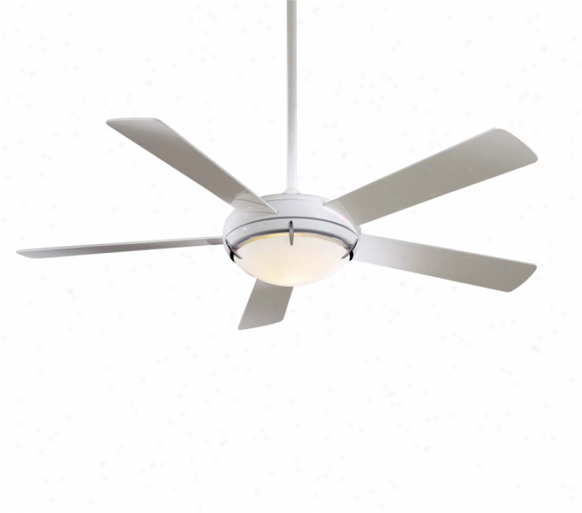 F603 Wh Minka Aire F603 Wh Gt Ceiling Fans The Home