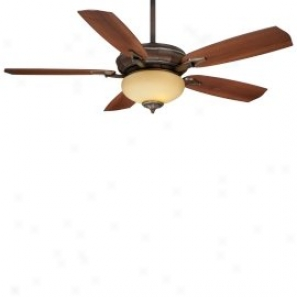 F613-bcw - Minka Aire - F613-bcw > Ceiling Fans