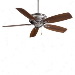 F614-pw - Minka Aire - F614-pw > Ceiling Fans