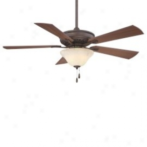 F637-orb - Minka Aire - F637-orb > Ceiling Fans