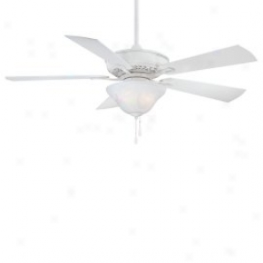 F637-whf - Minka Aire - F637-whf > Ceiling Fans