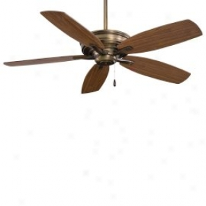 F695-cc - Minka Aire - F695-cc > Ceiling Fans