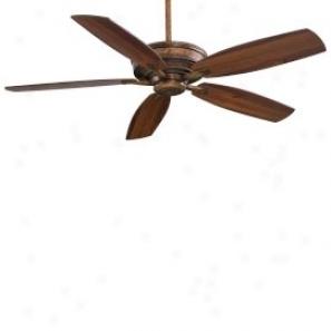 F696-vp - Minka Aire -F 696-vp > Ceiling Fans