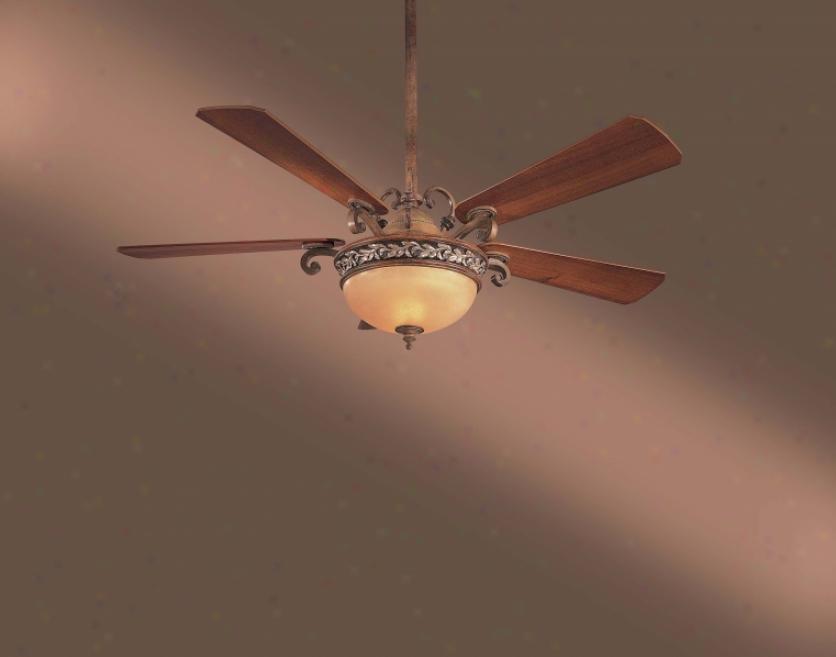 F707-flp - Minka Lavery - F707-flp > Ceiling Fans