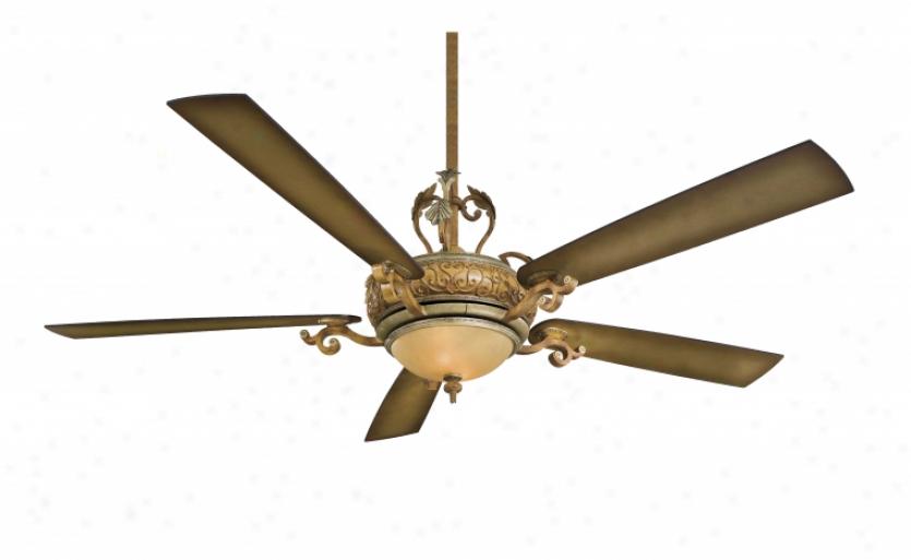F715-tsp - Minka Aire - F715-tsp > Ceiling Fans