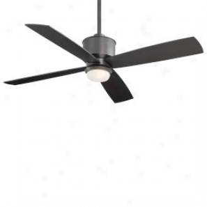 F734-si - Minka Aire - F734-si > Ceiling Fans