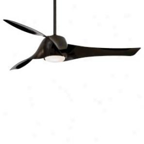 F803-bk - Minka Aire - F803-bk > Ceiling Fans