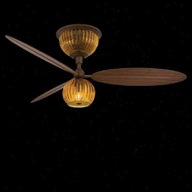 F816---orb - Kovacs - F816-1-orb > Ceiling Fans