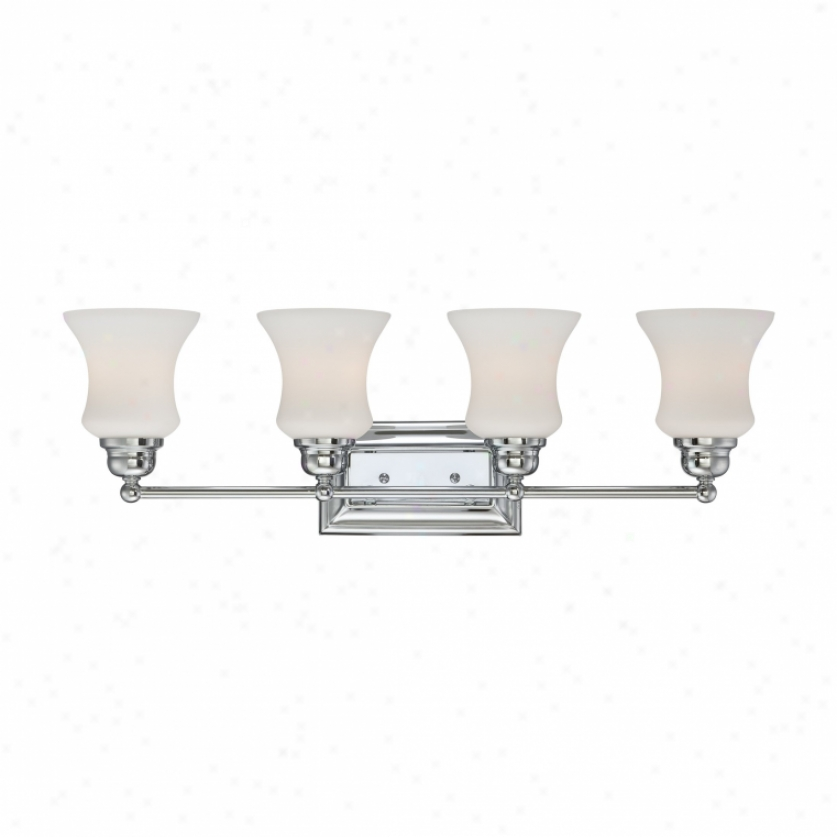 Flc8604c - Quoizel - Flc8604c > Bath And Vanity Lighting