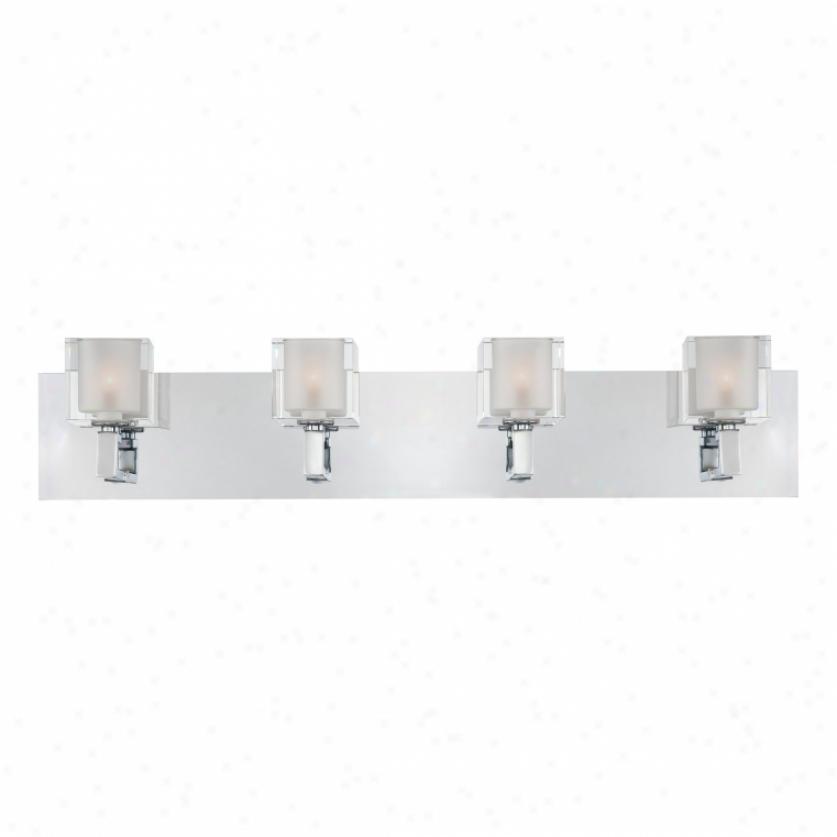 Fmcb8604c - Quoizel - Fmcb8604c > Bath And Vanity Lighting