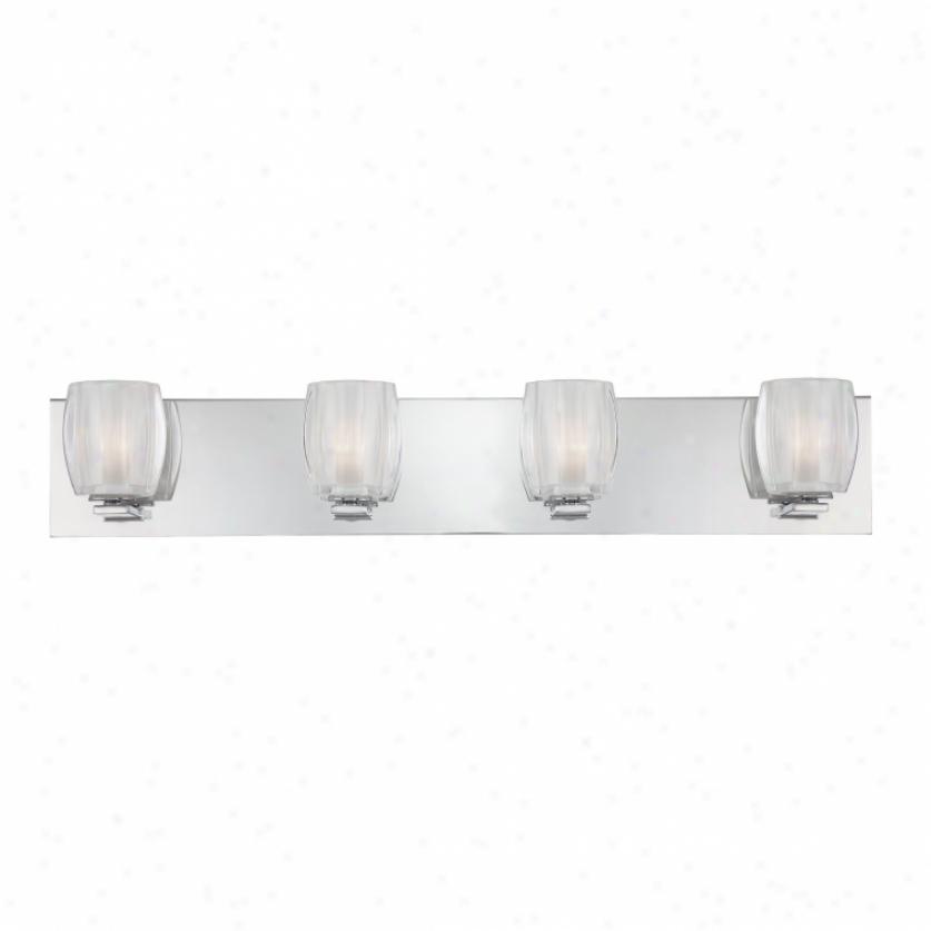 Fmop8604c - Quoizel - Fmop8604c > Bath And Vanit Lighting
