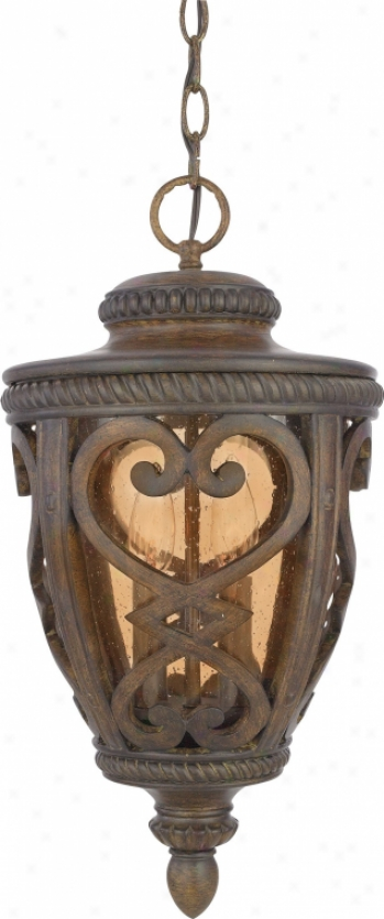 Fq1910aw01 - Quoizel - Fq1910aw01 > Outdoor Wall Sconce