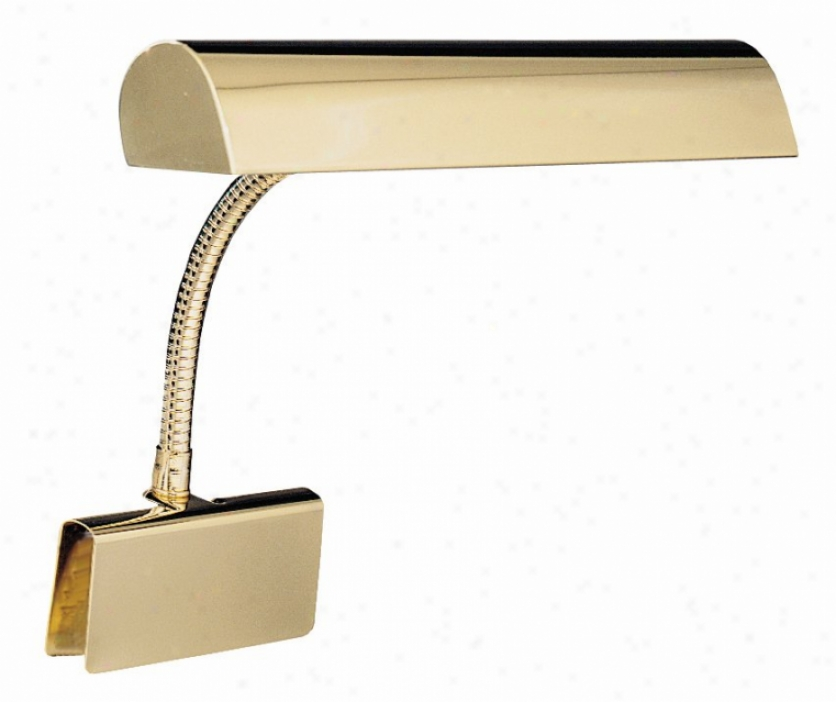 Gp14-61 - House Of Troy - Gp14-61 > Desk And Piano Lamps