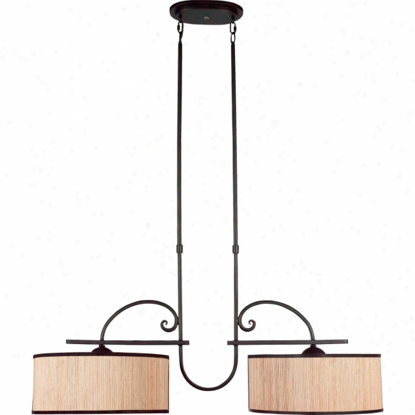 Gry238sn - Quoizel - Gry238sn > Island Lighting