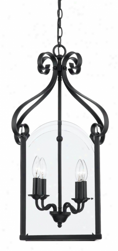 Gy5204k - Quoizel - Gy5204k > Chandeliers