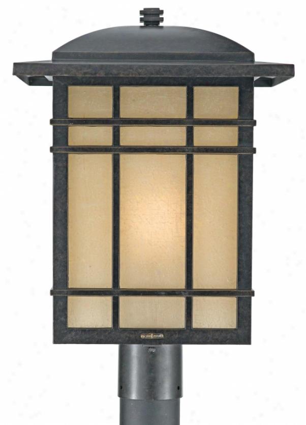 Hc9013ib - Quoizel - Hc9013ib > Post Lights