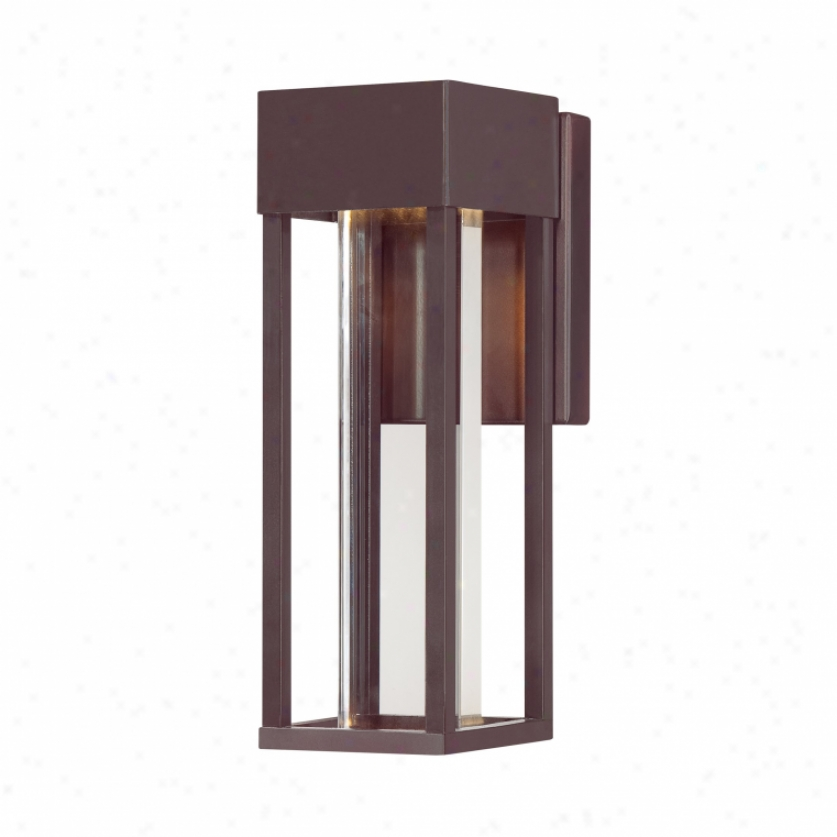 Hre8504r - Quoizel - Hre8504r > Outdoor Wall Sconce
