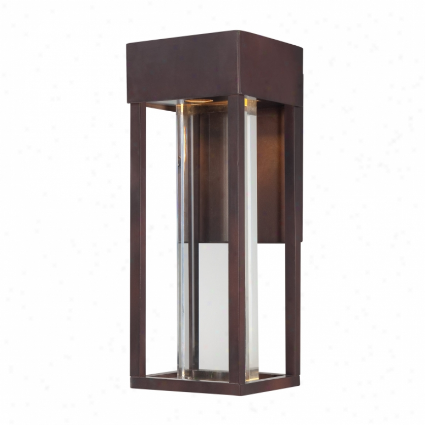 Hre8507 r Quoizel - Hre8507r > Outdoor Wall Sconce