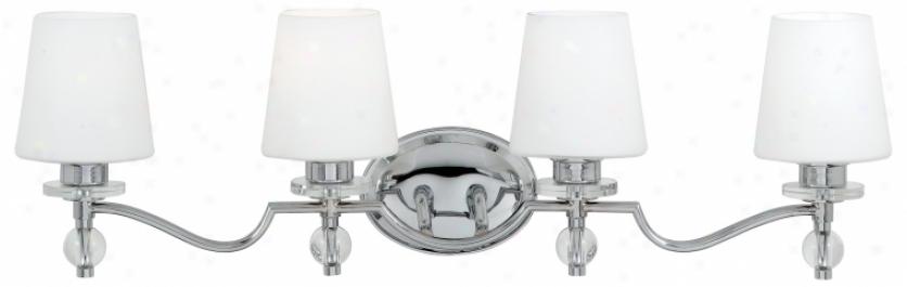 Hx8604c - Quoizel - Hs8604c > Bath And Vanity Lighting