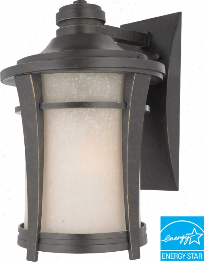 Hy8409ibfl - Quoizel - Hy8409ibfl > Outdoor Wall Sconcw