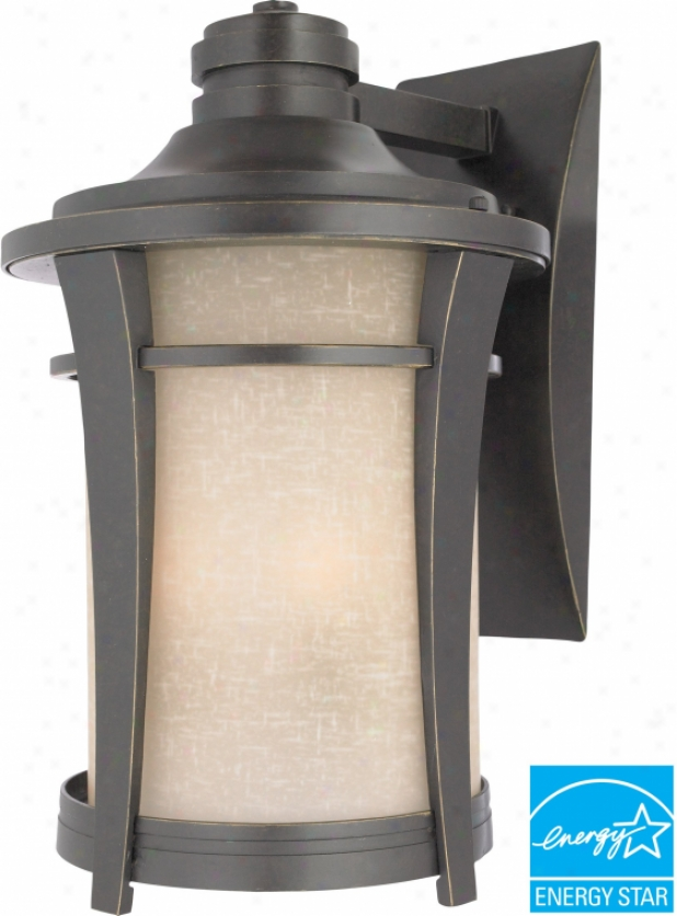 Hy8411ibfl - Quoizel - Hy8411ibfl > Outdoor Wall Sconce