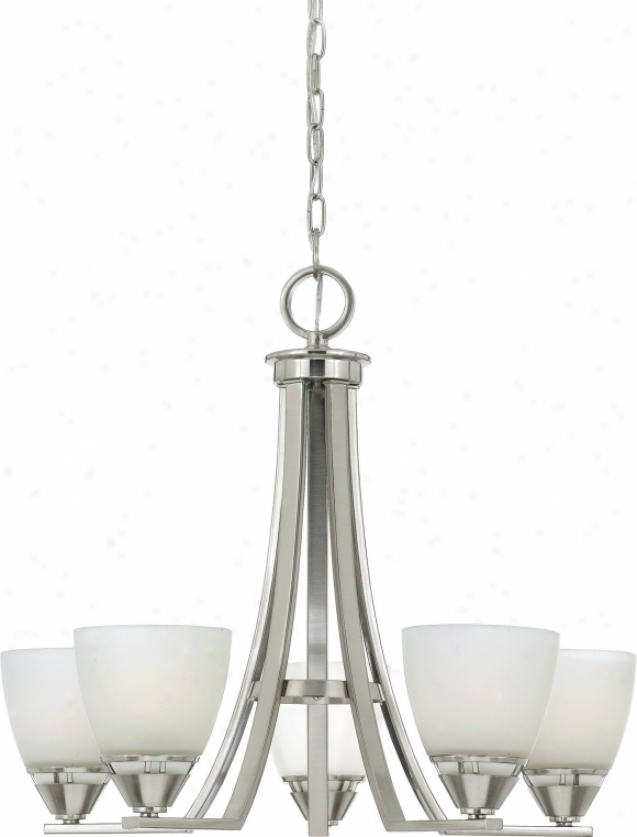 Ie5005bn - Quoizel - Ie5005bn > Chandeliers