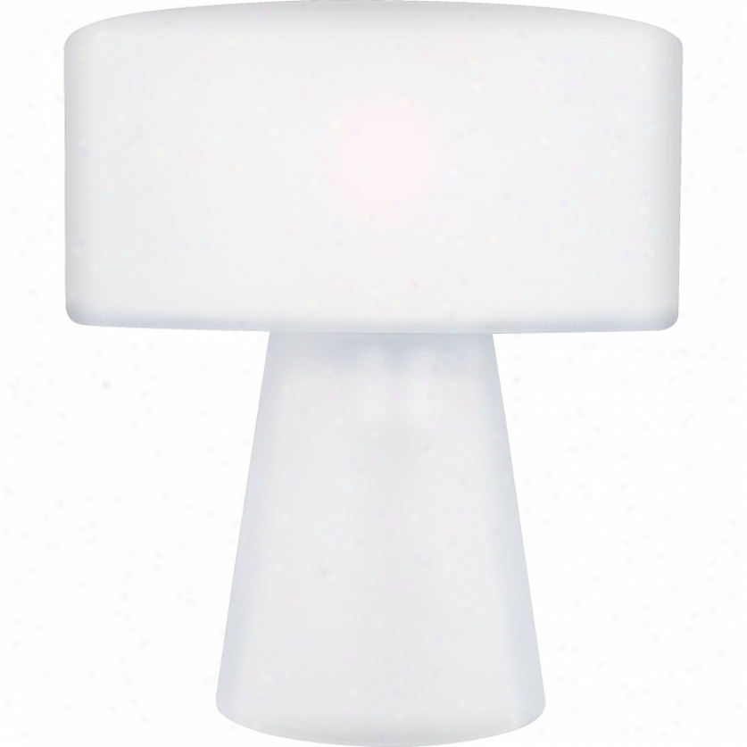 Int802tc - Quoizel - Int802tc > Table Lamps