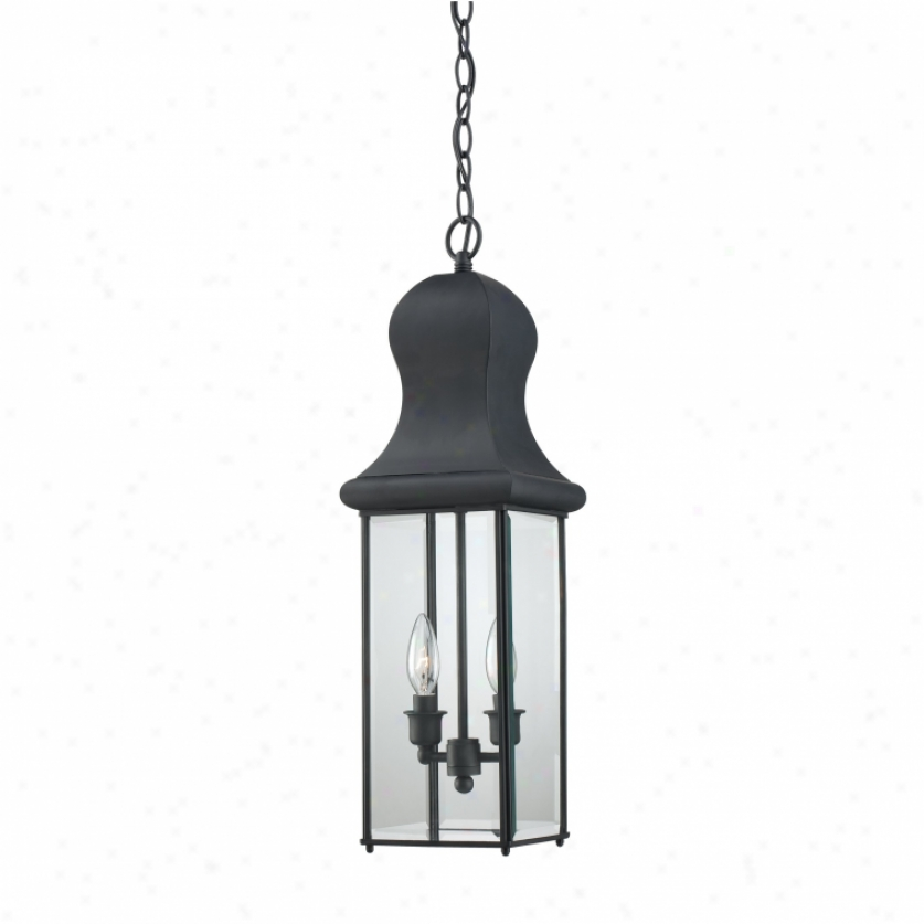 Irn1907k - Quoizel - Irn1907k > Outdoor Wall Sconce
