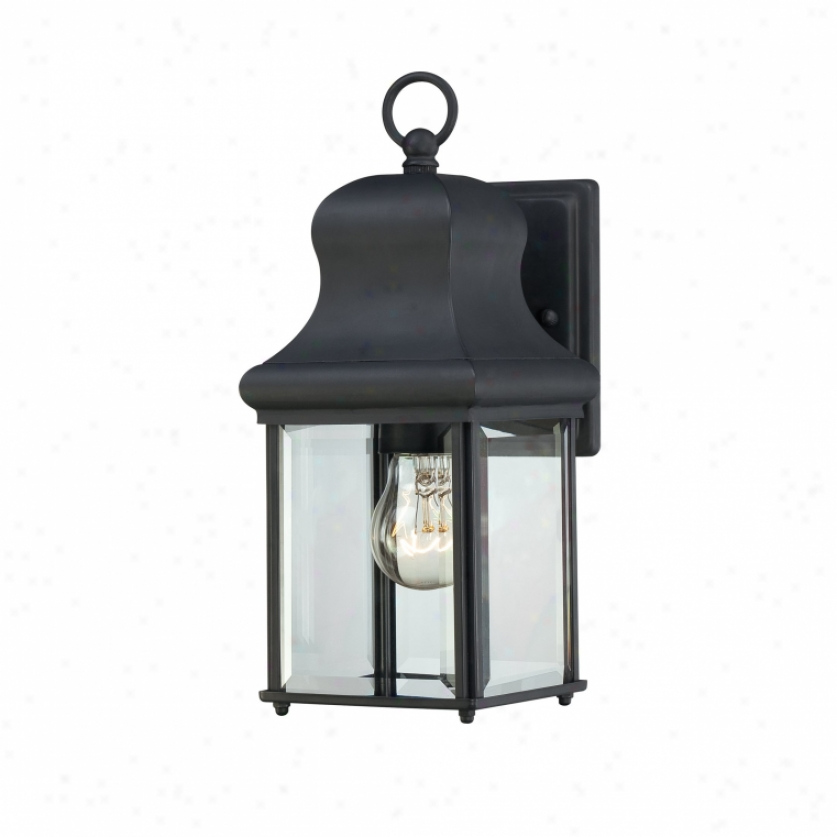 Irn8405k - Quoizel - Irn8405k > Outdoor Wsll Sconce