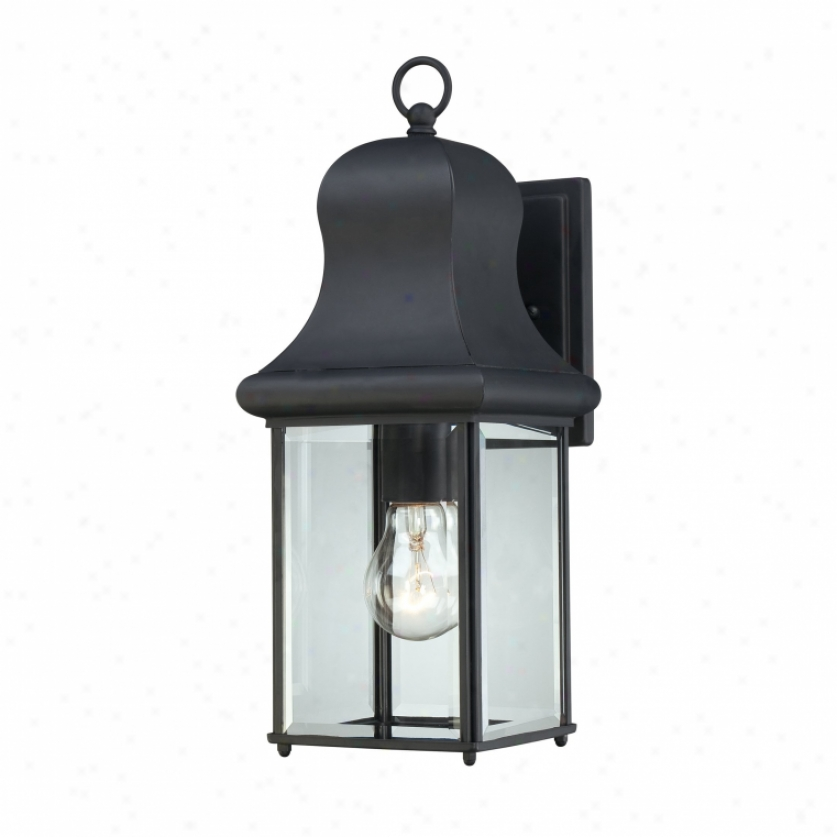 Irn8406k - Quoizel - Irn8406k > Outdoor Wall Sconce